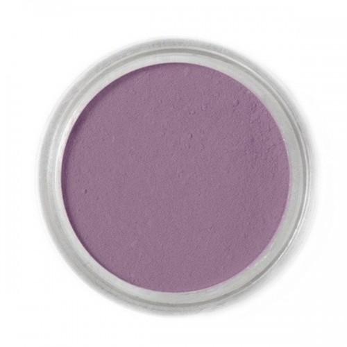 Jedlá prachová farba Fractal - Alpine Violet (4 g)