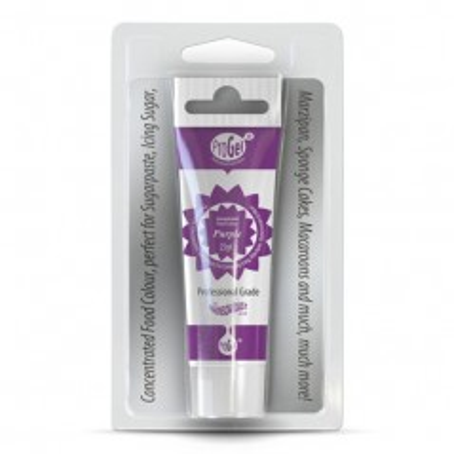 RD ProGel® - gelová barva - nachová - Purple 25g