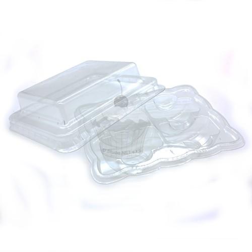 Krabička na makrónky - 4 -  1ks