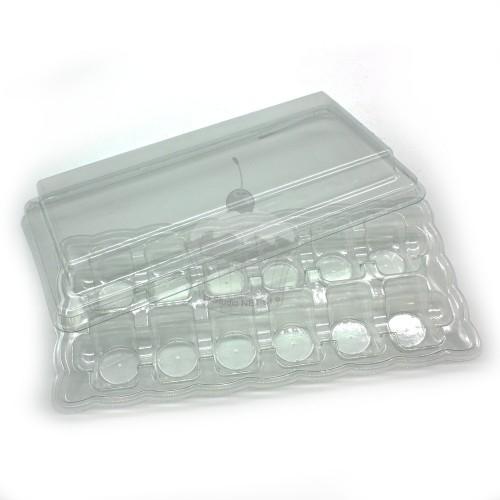 Krabička na makrónky - 12 - 1ks