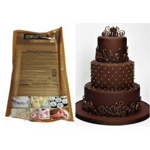 Pasta Dama Chocolate - 1kg