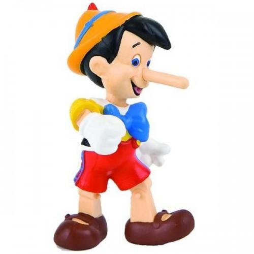 Dekoračné figúrka - Pinocchio