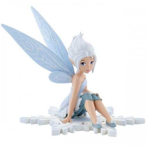 Dekorační figurka - Disney Figure - Modrovločka - Víla Zvonilka