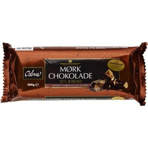 Odense čokoláda mléčná 36% - 200g