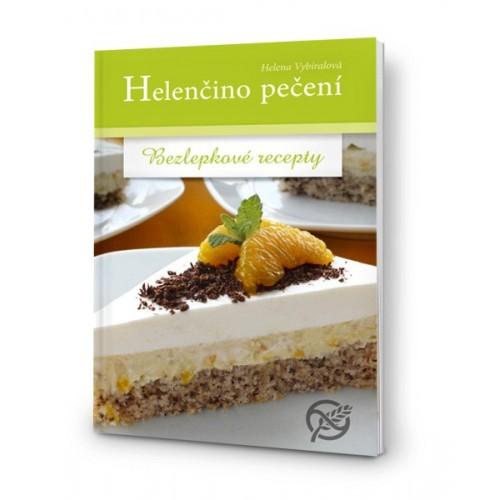 Helenčino pečení - Bezlepkové recepty