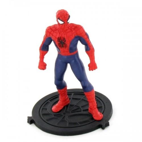 Dekorative Figur - Spiderman De Pie 032