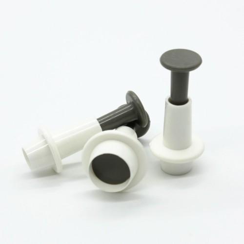 Miniature Round Plunger Cutter set