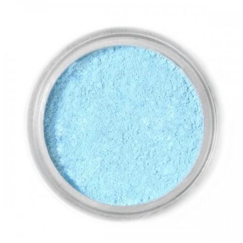 Jedlá prachová barva Fractal - Baby Blue (4 g)