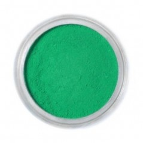 Jedlá prachová barva Fractal - Ivy Green (1,5 g)