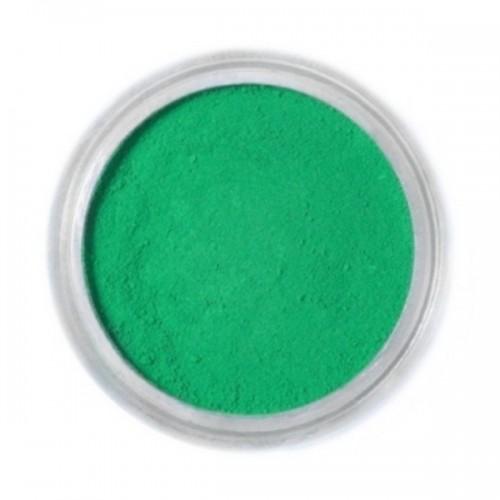 Jedlá prachová farba Fractal - Ivy Green (1,5 g)