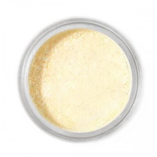 Jedlá prachová barva Fractal - Cream (4 g)