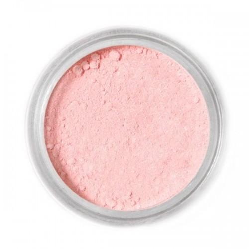 Essbaren Puderfarbe Fractal - Rose (4 g)