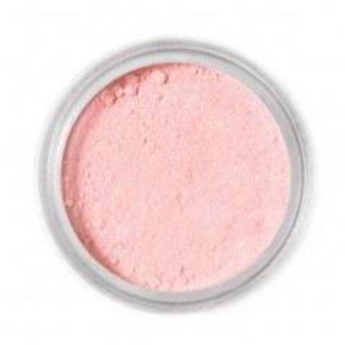 Jedlá prachová barva Fractal - Rose  (4 g)