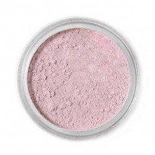 Jedlá prachová barva Fractal -Lavender (3,5 g)