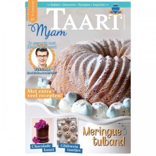 Mjam Taart! zima 2017