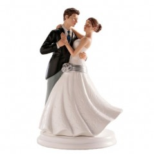 Hochzeitsfiguren - tanzen