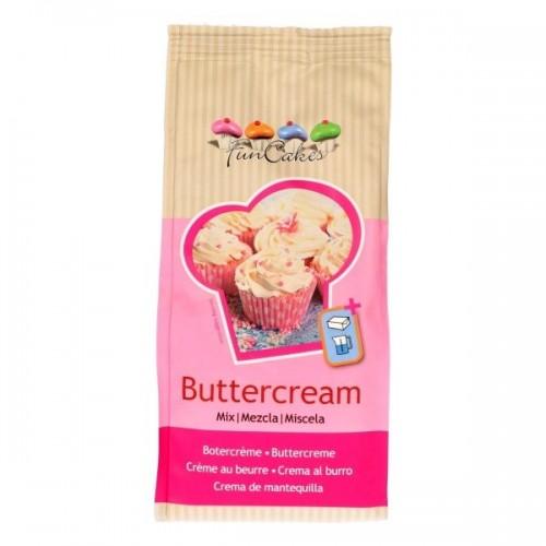 FunCakes Buttercream - máslový krém - 1kg