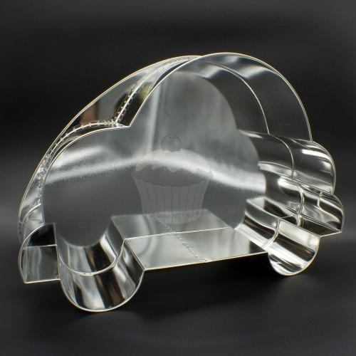 Dortová forma - Auto