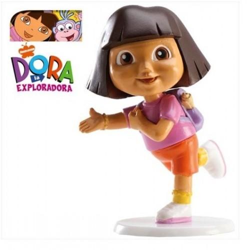 Dekorační figurka - Dora the Explorer