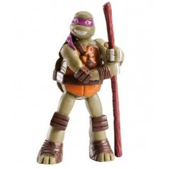 Dekorative Figur -  Ninja Turtles - Donatello - lila