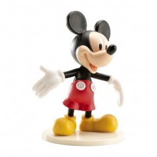 Dekoračné figúrka - Mickey Mouse 7,5cm