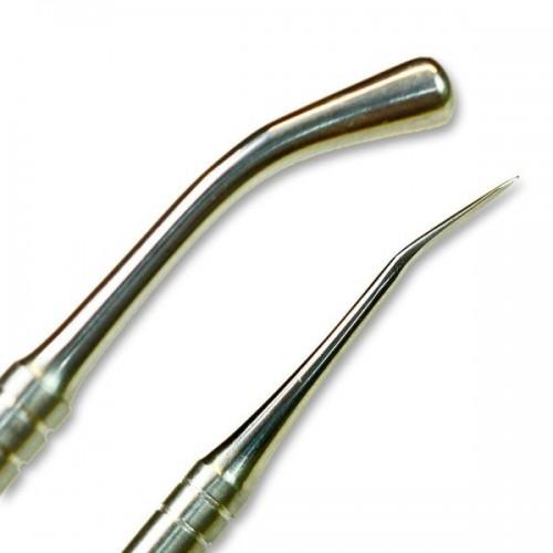 Dekofee č.1 - modelovací kovová kostice - jehla