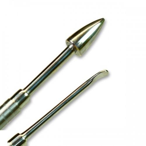 Dekoffe nr.5 - Metallmodellierungswerkzeug - Kegel