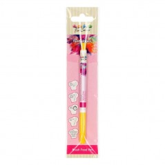 FunColours Food Brush Fix - Yellow - gelb  (1.3g)