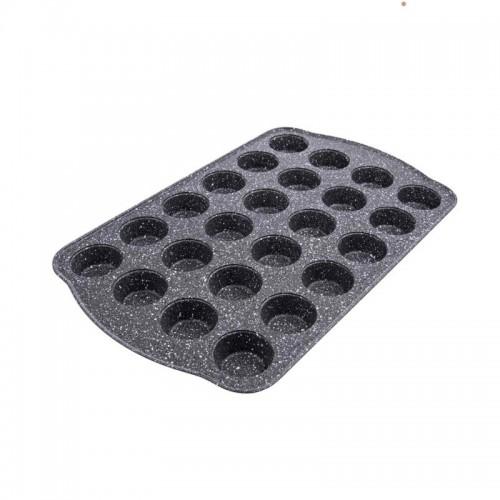 Forma na pečenie - muffiny / Cupcakes 24 - mini