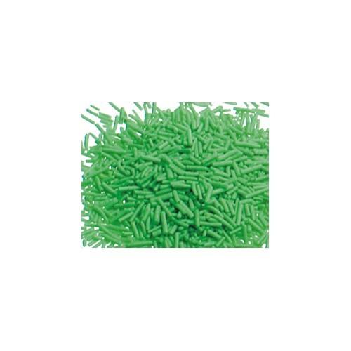 Decora - Cukrová rýže - zelená 1kg