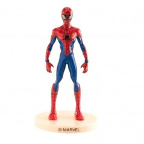 Dekorační figurka - Spiderman - 9cm