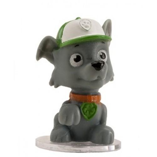 Dekorační figurka - Paw Patrol - Rocky - 1ks