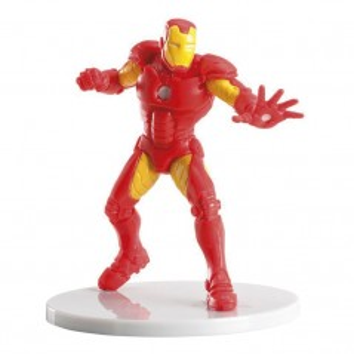 Dekorační figurka - Avengers - Iron Man - 9cm