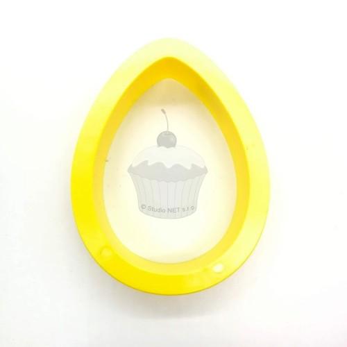 Decora vykrajovátka Velikonoce - vejce
