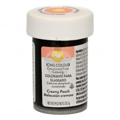 Wilton Icing Color - Creamy Peach 28g