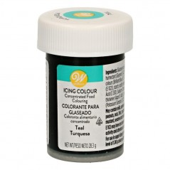 Wilton Icing Color - Teal 28g