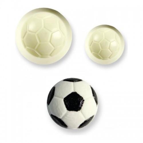 Tvarovač - fotbalový míč 2ks