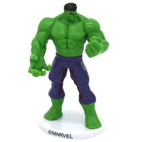 Dekorační figurka - Avengers - Hulk - 9cm