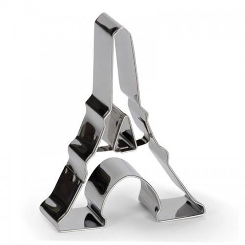 Vykrajovátko - Eiffelova věž