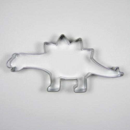 Nerezové vykrajovátko - Stegosaurus