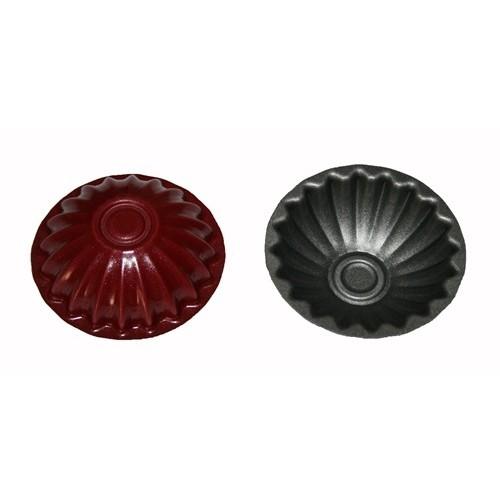 Teflónová formička - košík 20ks