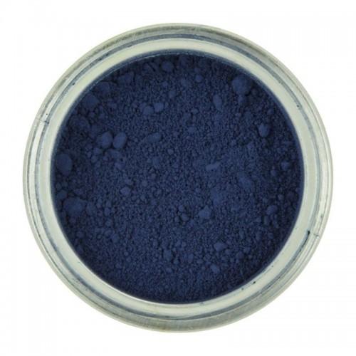 RD Prachová farba námornícka modrá Rainbow dust -  Navy blue 2g