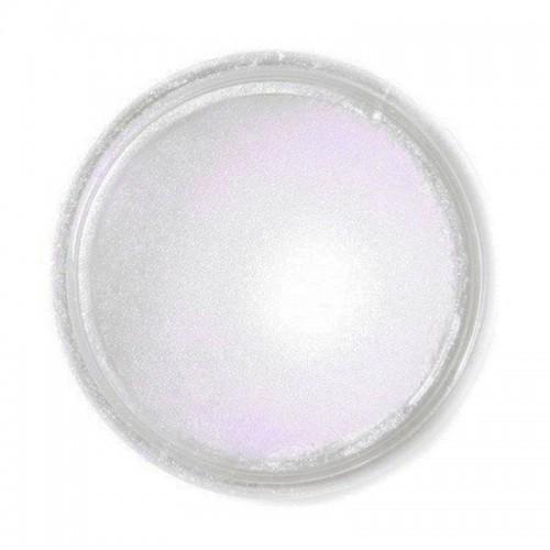 Jedlá prachová perleťová barva Fractal - Shell Nacre Blue (4,5 g)