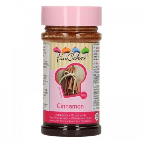 FunCakes Flavouring  - cinnamon  - Zimt- 100g