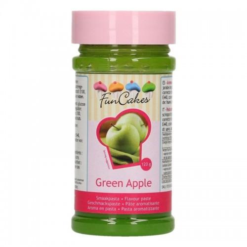 FunCakes Flavouring  - green apple  - grüner Apfel - 120g