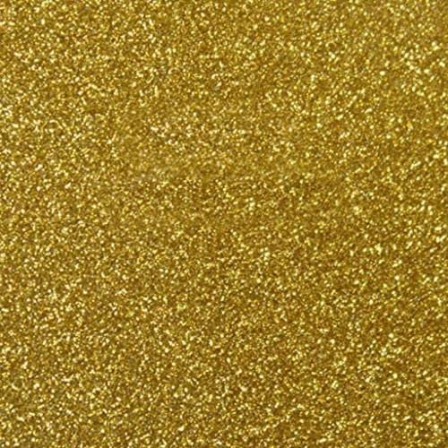 Sugarcity dekoratívne trblietky  Gold Glitter 10ml