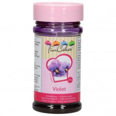 FunCakes Flavouring  -  Violet - 100g