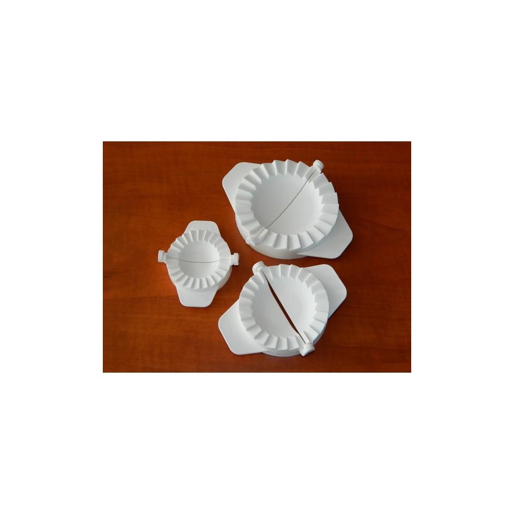 Formičky na plněné pečivo