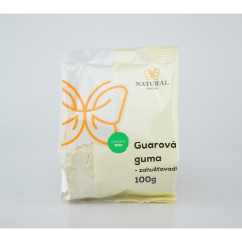 Natural - Guarová guma 100g