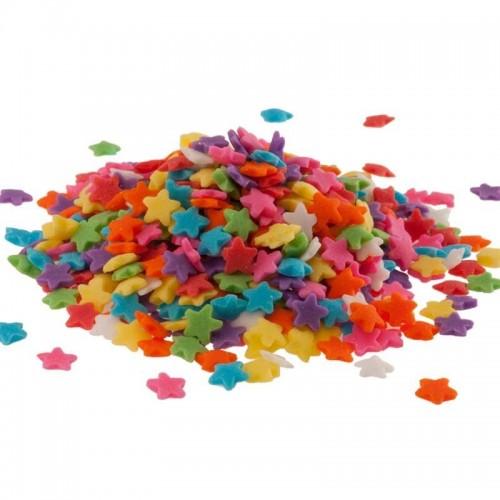 Dekora Sprinkles - Sterne - 100g